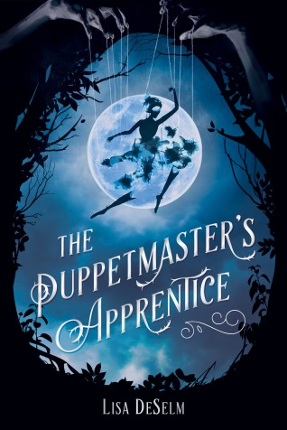 Puppetmaster's Apprentice (4)