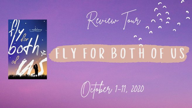 Fly for Both of Us Tour Banner