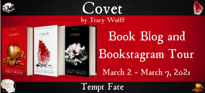 Covet Tour Banner Five - Updated