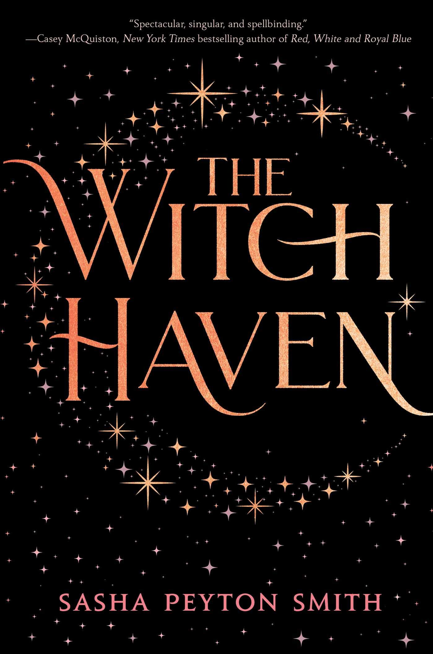 Witch Haven